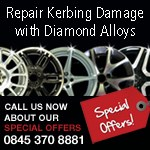 Diamond Alloys Wheel Refurbishment Centre