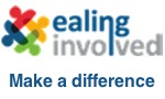 Make a difference in Ealing, Northolt, Greenford, locla areas